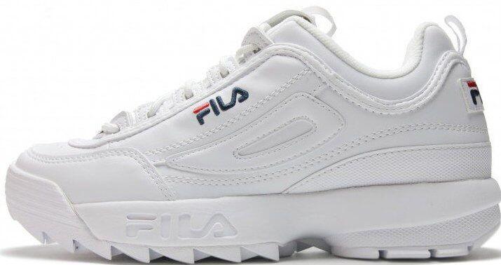 Кросівки Fila Disruptor II