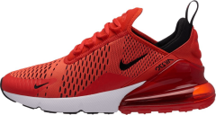"Кроссовки Nike Air Max 270 ""Red/White"""