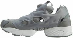 "Кроссовки Reebok Insta Pump Fury ""Grey/White"""