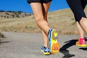 Бігові кросівки та інші важливі правила бігу 073263f35e266