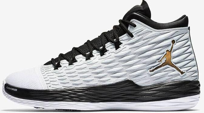 c84de517437d1a Кросівки Nike Air Jordan Melo M13
