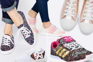 Літні кросівки - відмінний вибір на спекотну пору року 0ca95504aef3f