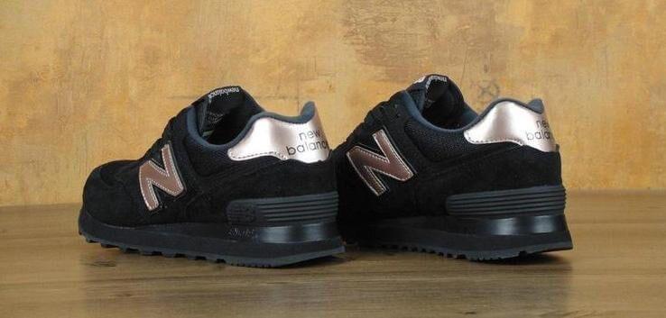 Кросівки New Balance Molten